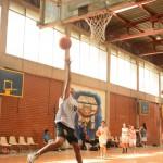 Basquetbol Femenil