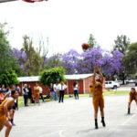 Básquetbol FESI