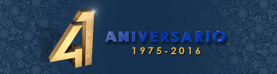 41 Aniversario Facultad de Estudios Superiores Iztacala