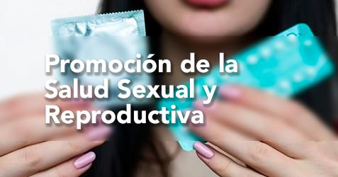 Salud sexual y repro